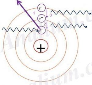 مکانیسم طیف بینی فلورسانس پرتو ایکس (XRF)-طیف بینی پرتو ایکس-آنالیوم
