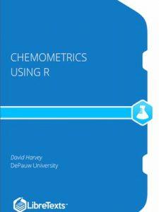 Chemometrics using R-دانلود کتاب کمومتریکس به کمک R- آمار و آنالیز-آنالیوم